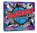 Shazam!-50 Guitar Bustin Instrumentals von Various Artists (2011)