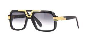 15dd7c68b91e CAZAL LEGENDS 664 3 Black 18K Gold Grey Gradient (001 I) Sunglasses ...
