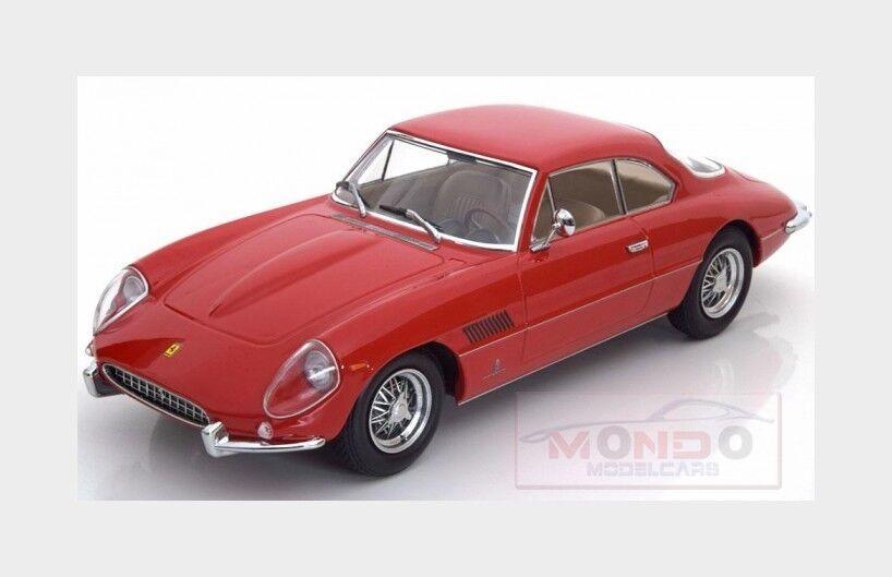 Ferrari Ferrari 400 Superamerica 1962 rouge KK Scale 1 18 KKDC180061