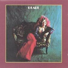 Janis Joplin Pearl (1971) [CD]
