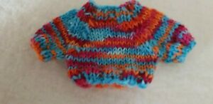 Sweater-For-Approx-5-1-8-5-7-8in-Small-Bears