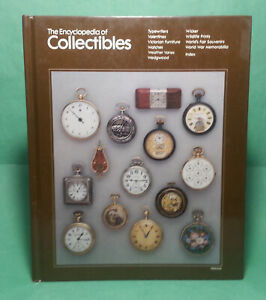 The-Encyclopedia-of-Collectibles-1978-Hardcover-Typewriters-to-World-War-Memo