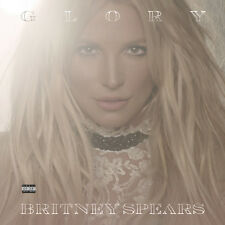 Britney Spears - Glory [New Vinyl] Explicit, Deluxe Edition, Download Insert