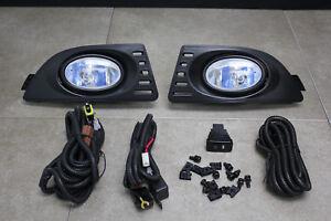 05 06 acura rsx dc5 dc type s base jdm clear fog light kit harness rh ebay com Acura RSX Type S Rsx Operator Manual