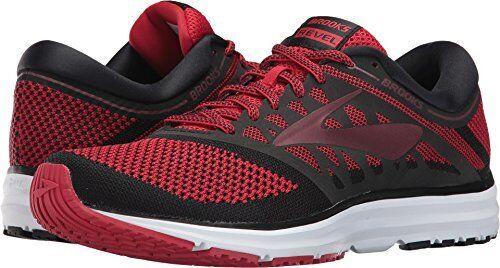 c56f2582aa8 Brooks 110260 1d 669 Revel Toreador   Tawny Port Men s Running Shoes 10.5  US
