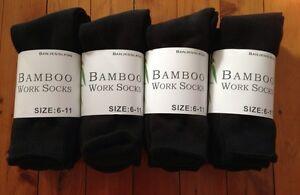 6-PAIRS-MEN-BLACK-BAMBOO-THICK-WORK-SOCKS-SOCK-95-BAMBOO-FIBRE-6-11