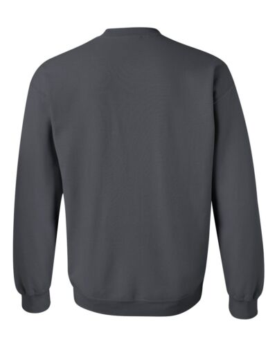 Crewneck Sweatshirt Jumper PEACHES Mens BIG /& TALL 4XLT Cotton Blend LT-3XLT