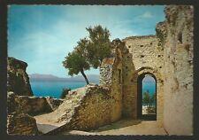 AD7583 Brescia - Provincia - Sirmione - Grotte di Catullo - Villa Romana