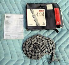 NOS / NEW Vintage Sachs PC41 Chain MTB SRAM French L'Eroica France 8 Speed