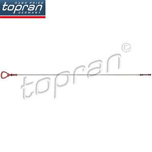 FEBI Oil Dipstick Fits MERCEDES W211 W209 W204 W203 S204 CL203 A209 2720100672