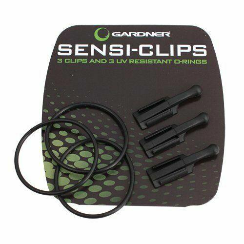 Carp Barbel Tench Coarse Fishing Gardner Tackle Sack Clip /& Extension Cord