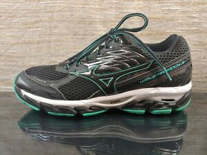 mizuno wave paradox 3 womens running shoes