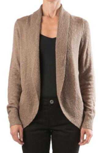 NWT Kenneth Cole New York Women Cardigan Ladies Open Front Shawl Sweater 5 Color