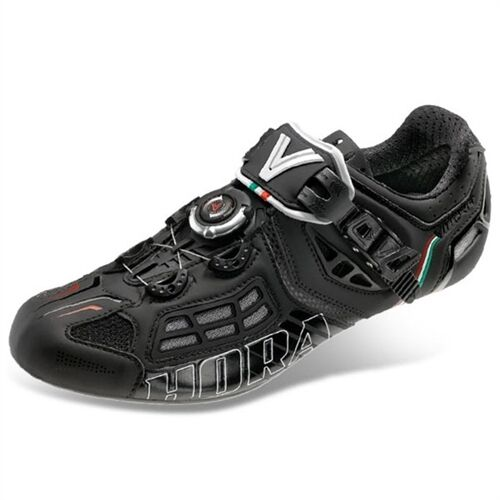 VITTORIA HORA EVO ROAD SHOES CARBON SOLE BOA