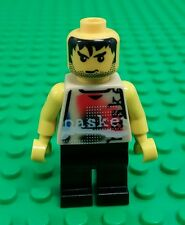 *NEW* Lego Basketball Player Long arms Minifigure Figure Dude Fig Man x 1