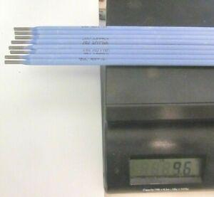 """Valmark USA 1Lb 120 KSI 240 BHN 5//32/"""" Chromium Nickel 9 Welding Rods Electrodes"""