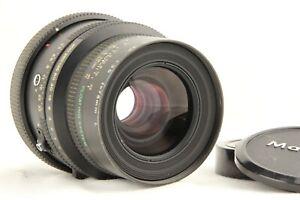 Quasi-Nuovo-MAMIYA-K-L-KL-75mm-f-3-5-LENTE-PER-L-RB67-Pro-S-RZ67-DAL-GIAPPONE-SD