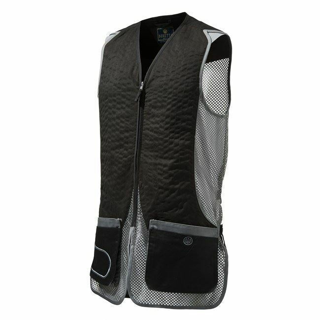 Beretta Men's DT11 Shooting Vest