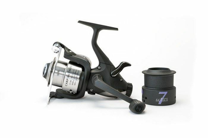 Drennan Series 7 Carp Method BR 9-30 Reel