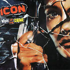 Night of the Crime [Remaster] by Icon (CD, Jun-2005, Rock Candy)