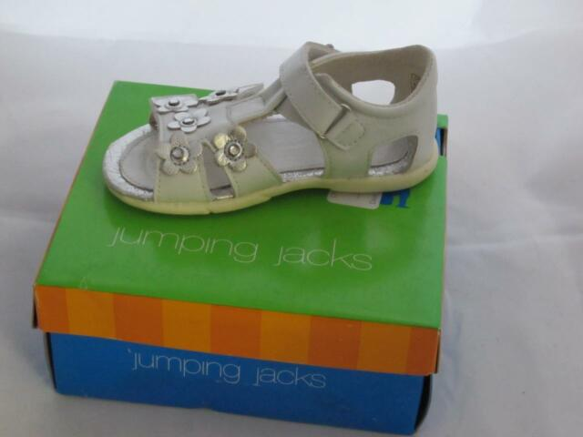 Jumping Jacks Little Kid//Big Kid Party Sandal