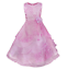 Flower-Girl-Birthday-Wedding-Bridesmaid-Kids-Pageant-Formal-Gown-Dresses-Toddler thumbnail 10