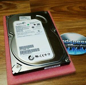 Dell Optiplex GX620-320GB Loaded Hard Drive Windows XP Professional 64 bit
