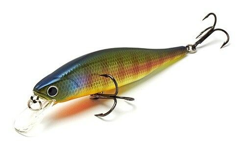 Lucky Craft Lightning Pointer 98XR fishing lures original range of colors