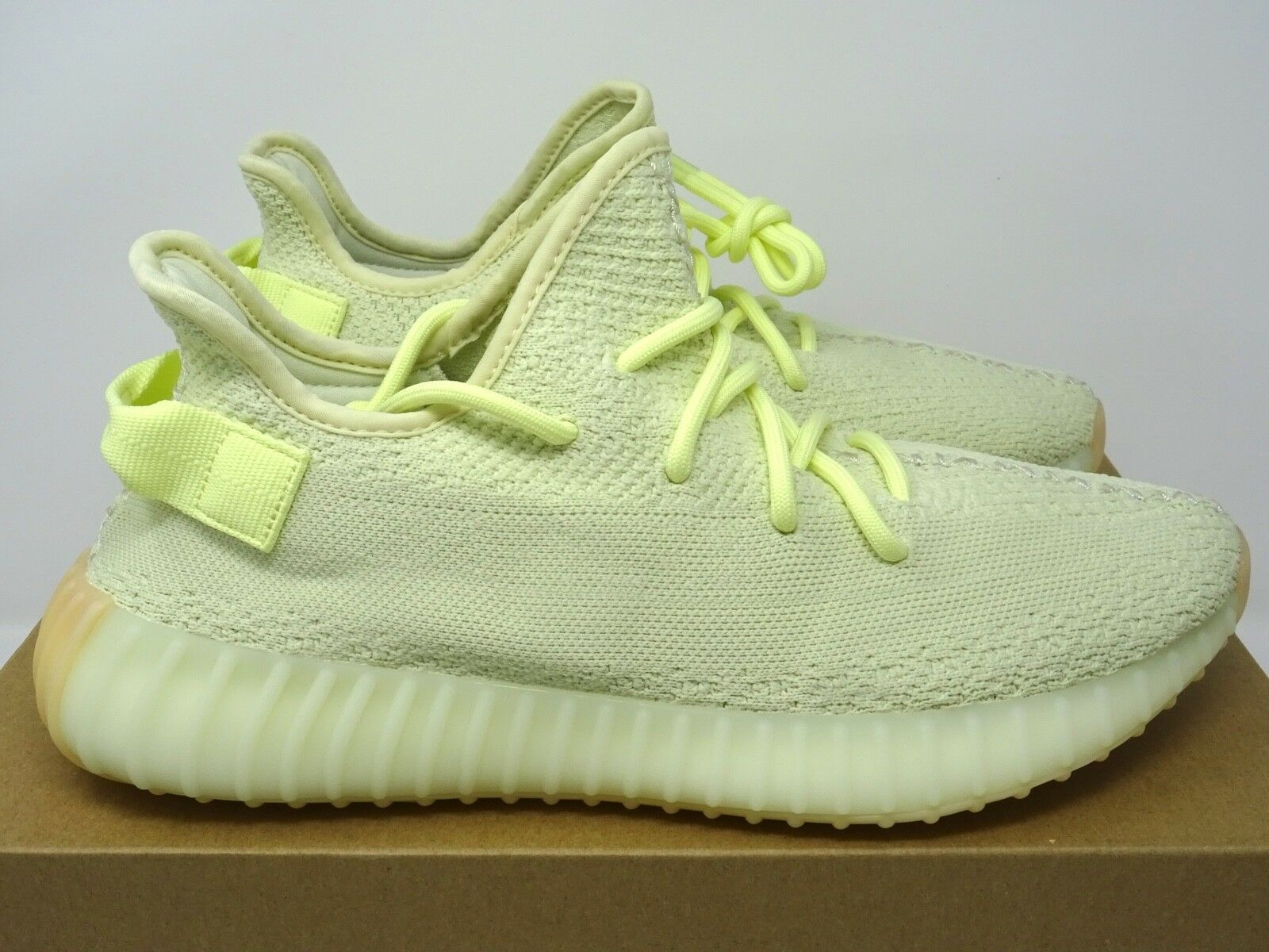 Adidas Yeezy Boost 350 V2 Butter Yellow US