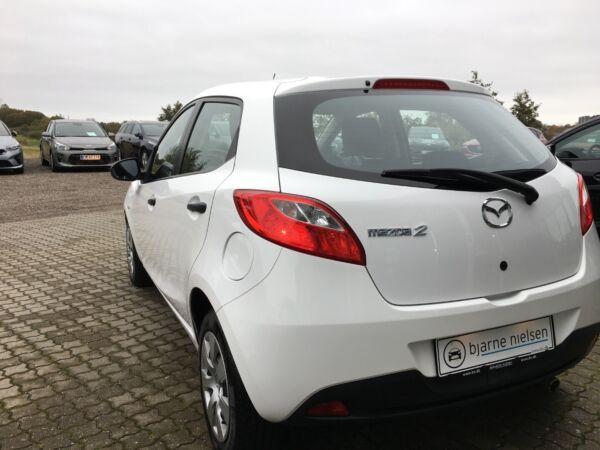 Mazda 2 1,3 Go - billede 2