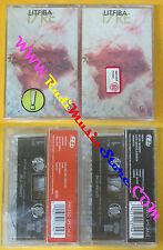 2 MC LITFIBA 17 re BOX SIGILLATO 1987 germany PIERO PELU' URLO no cd lp vhs dvd