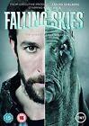 Falling Skies - Season 5 DVD 2016 Region 2