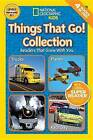 Things That Go Collection by National Geographic (Hardback, 2015)
