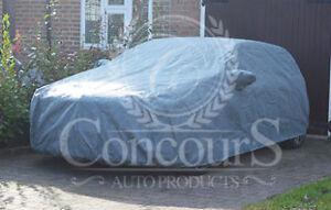 Mercedes-A-Class-Clase-A-2013-gt-Funda-Multicapa-Impermeable-Multi-layer-Cover