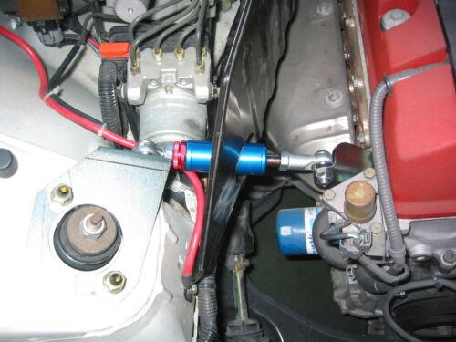 TECHNICA SPORT VISION ETD ENGINE DAMPER HONDA S2000 AP1 1999-2005