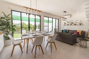 Casa en venta 3 Recámaras Col. El Encuentro Playa del Carmen