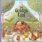 The Golden Egg by A. J Wood (Hardback, 1996)