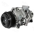 A/C Compressor-New Compressor 4 Seasons 158366