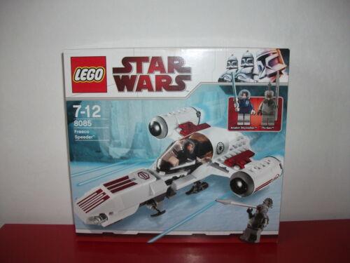 NEUF Lego STAR WARS 8085 Freeco speeder neuf scellé