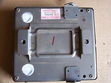 geo tracker suzuki 33920-56B60 ecm engine computer A/T AUTOMATIC transmission