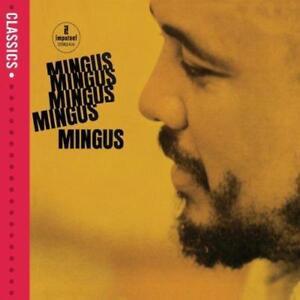 Charles-Mingus-Mingus-Mingus-Mingus-Mingus-Mingus-NEW-CD