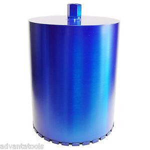 10-Wet-Diamond-Core-Bit-for-Heavy-Reinforced-Concrete-PRO-Blue-Series