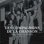 Platinum Collection Compagnons De La Chanson Audio CD