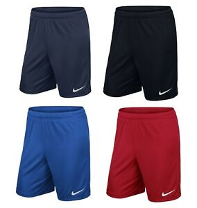 Details about Nike Mens Shorts Dri Fit Park Football Training Gym Sports  Running Short
