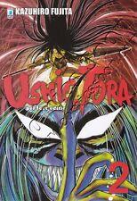 USHIO E TORA PERFECT EDITION 2 - Star Comics - NUOVO