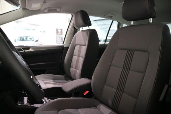 VW Golf Sportsvan 1,4 TSi 125 Allstar DSG BMT - billede 4