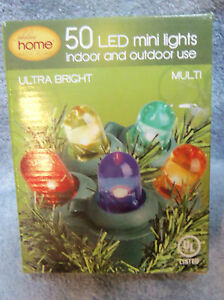 MINI-INDOOR-OUTDOOR-50-CT-LED-ULTR-BRIGHT-STRING-LIGHTS-CAMP-RV-DECK-HOLIDAYS