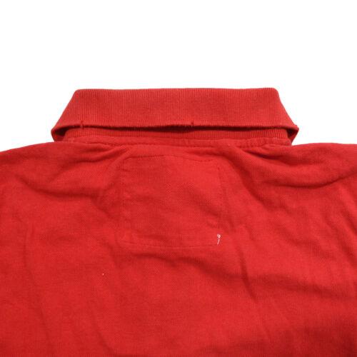 Aeropostale Aero Polo Shirt Mens Distressed Collar Mesh Top A87 Xs S New Nwt