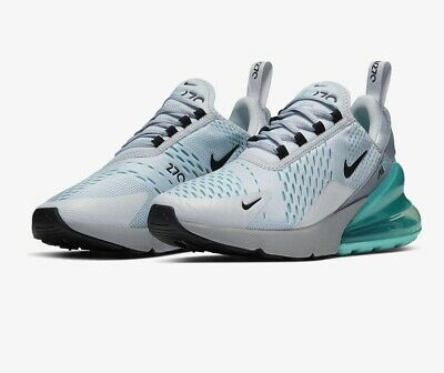 Nike Women's Air Max 270 Running Shoe, AH6789 025, GreyAurora | eBay