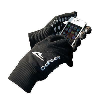 GLVET DeFeet DuraGlove ET Cycling//Running//Training Gloves